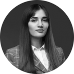 Anna Halczuk - partner w Dresler Group