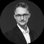 Łukasz Szacoń - partner w Dresler Group