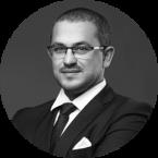 Paweł Napiórkowski - senior partner w Dresler Group