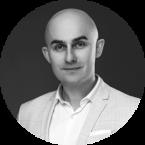 Paweł Rodak - senior partner w Dresler Group