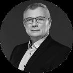 Zygmunt Dresler - doradca zarządu Dresler Group
